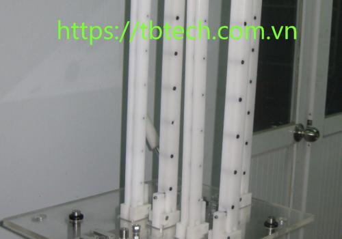 GIA CÔNG CNC, CHẾ TẠO JIG 05: Conector insert Jig